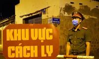 Bình Thuận lấy mẫu xét nghiệm thanh niên tử vong tại nhà khi vừa từ Hà Nội về