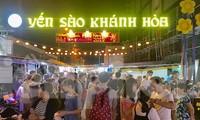Khánh Hoà: Lùm xùm khu chợ đêm xây loạt ki ốt ngoài quy hoạch