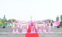 Khánh Hòa tuyên dương 130 đội viên tiêu biểu làm theo 5 điều Bác dạy