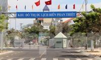 Đất xây nhà xã hội bị 'biến mất' bất thường tại sân golf Phan Thiết