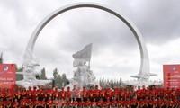 Khánh Hoà đặt tên đường 2 anh hùng liệt sĩ hi sinh tại đảo Gạc Ma