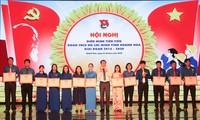 Tỉnh đoàn Khánh Hoà tuyên dương 53 cá nhân tiêu biểu phong trào thi đua yêu nước