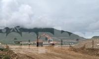 Xây 'chui' cả khu đô thị sinh thái tại Nha Trang
