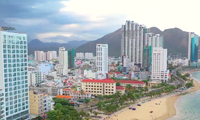 Thanh tra Chính phủ kết luận loạt sai phạm về đất công, 'đất vàng' tại Khánh Hòa