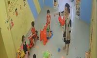 Nha Trang rút giấy phép cơ sở mầm non tư thục đánh 4 trẻ nhỏ