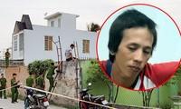 Động cơ gây án 'kỳ lạ' của nghi phạm vụ thảm sát ở Bình Dương