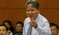 Vì sao nguyên Bộ trưởng Tư pháp chưa trả nhà công vụ?