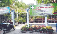 Công viên Phú Nhuận cho thuê mặt tiền kinh doanh cây kiểng, quán cà phê, khu tập thể hình…