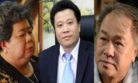Đại án Oceanbank: Đề nghị truy tố Phạm Công Danh, Hứa Thị Phấn