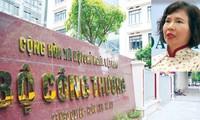 Cần làm rõ nguồn gốc tài sản của Thứ trưởng Hồ Thị Kim Thoa
