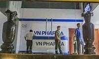 Hậu vụ VN Pharma: Cần giám định lại chất lượng lô thuốc