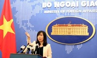 Việt Nam quan ngại lập trường mới của Mỹ về Jerusalem