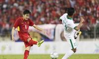 Lương Xuân Trường sẽ trở lại V-League sau 2 năm làm bạn với băng ghế dự bị ở K-League. Ảnh: VSI.