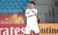 Những khoảnh khắc khó quên của U23 Việt Nam ở bán kết