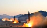 Triều Tiên được đánh giá là đã trở thành một nhà nước hạt nhân dù không được thừa nhận. Ảnh: Getty Images.