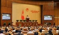 Tuần này, Quốc hội biểu quyết thông qua Luật An ninh mạng