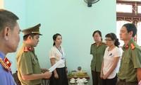 Ðề khó làm lộ ra sai phạm ở Hà Giang, Sơn La, Hòa Bình.