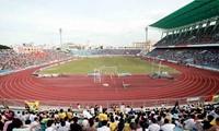 Sân vận động Chi Lăng, biểu tượng của TP Ðà Nẵng trước khi được chuyển giao - Ảnh: Zing
