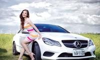 Các nhà đầu tư Trung Quốc đã mua cổ phần của Daimler, công ty mẹ của hãng xe Mercedes-Benz danh tiếng.