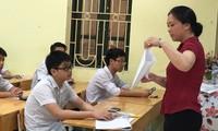 Nhiều ý kiến cho rằng, đề xuất trong bản dự thảo rất có ý nghĩa đối với giáo viên, học sinh.
