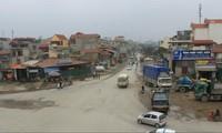 Đường Nguyễn Tam Trinh sắp được mở rộng.