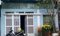 Ngôi nhà của Phó giám đốc Sở Y tế Đắk Lắk nơi 6 đối tượng tổ chức đánh bạc.