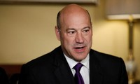 Cố vấn kinh tế của Nhà Trắng Gary Cohn vừa tuyên bố từ chức.