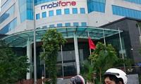 Đưa giao dịch MobiFone mua AVG vào danh mục mật là bất thường. Ảnh: Nhật Minh.