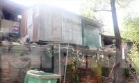 Những ngôi nhà treo trên Thượng thành như thế này sẽ không còn
