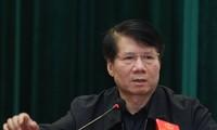 Ông Trương Quốc Cường