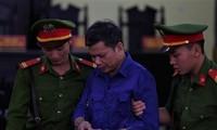 Bị cáo Lò Văn Huynh khai được nhận 1 tỷ đồng do ông Nguyễn Minh Khoa nhờ nâng điểm