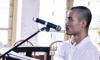 Ông Phạm Quý Đoan - người bị kết án oan trong vụ trộm tượng Phật ở Bắc Giang