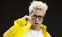 Rapper Rich Choi