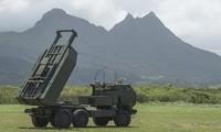 Hệ thống rocket pháo binh cơ động cao (HIMARS)