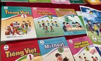 SGK Tiếng Việt 1 của bộ sách Cánh Diều: Đề nghị tác giả thay thế ngữ liệu phù hợp hơn