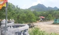 Khu du lịch tâm linh Tuyền Lâm