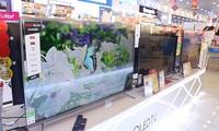 Thị trường ngày 21/9: Nhiều mẫu TV 4K giảm giá 'khủng', còn dưới 10 triệu đồng