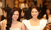 Thí sinh phía Bắc tự tin bước vào sơ khảo Hoa hậu Việt Nam năm 2020
