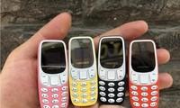 Điện thoại tí hon đắt khách, cua biển ngon nhất miền Tây giảm giá mạnh