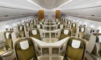Ngoài ghế phổ thông, còn 4 hạng ghế khác để bạn lựa chọn khi đi máy bay