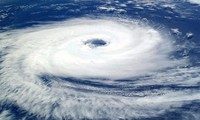 Tại sao mọi cơn bão đều có tên và ai là người đặt tên cho bão?