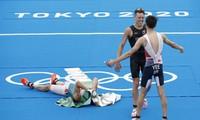 Cô gái tiếc đứt ruột vì bạn trai cũ đoạt huy chương Olympic
