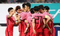 Bóng đá Olympic Tokyo: Hạ đối thủ 6-0, Hàn Quốc giành vé vào tứ kết đầy thuyết phục