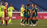 Bán kết bóng đá nữ Australia - Thụy Điển: Australia lại viết tiếp cổ tích?