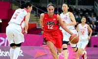 Các môn bóng đang là điểm tựa để Mỹ vượt qua Trung Quốc