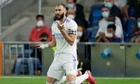 Hàng công im tiếng, Real Madrid rơi điểm trước Villarreal