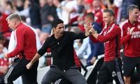 HLV Arsenal dành chiến thắng ở derby London để 'tạ lỗi' với fan