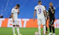 Real Madrid thua sốc trước đội bóng lần đầu dự Champions League