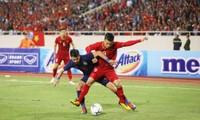 Tuyển Việt Nam cùng Thái Lan và Triều Tiên có chuỗi thất bại dài nhất vòng loại World Cup