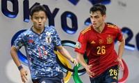 Olympic Nhật Bản - Olympic Tây Ban Nha: Vận may cho kẻ chết hụt